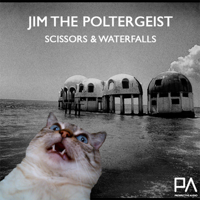 jim the poltergeist