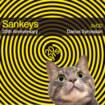 sankeys 20th anniversarry