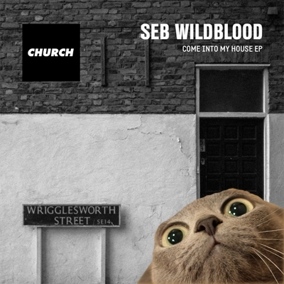 seb wildblood ep