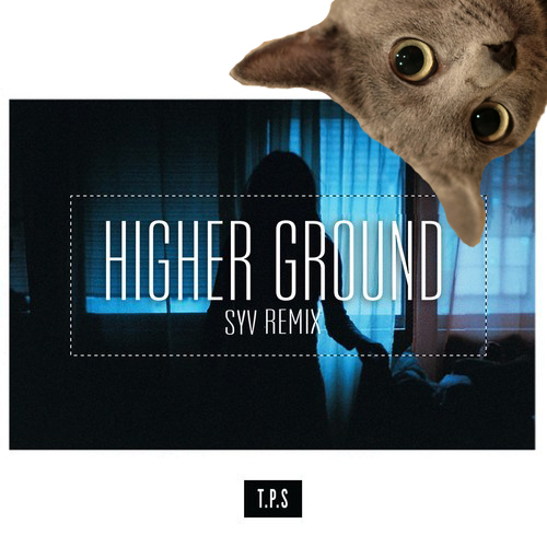 higher ground - syv remix