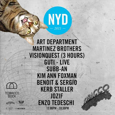 NYD 2015