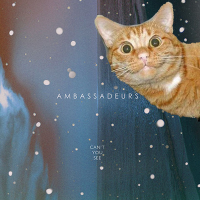 Ambassadeurs - My Way