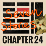CHAPTER 24 RECORDS | SEVEN STORIES 05.16